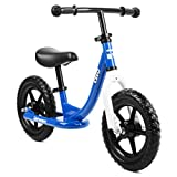 Best balance bike with training wheel - Retrospec Cub Balance Bike No Pedal Kids Bicycle Review
