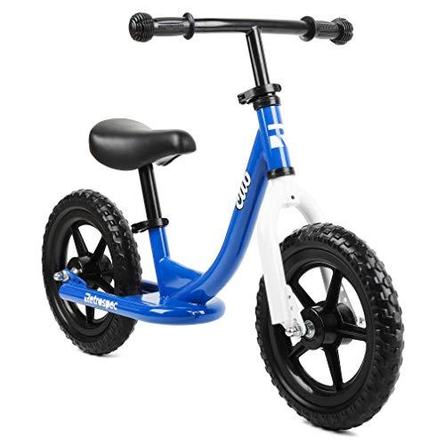 Best Review Of Retrospec Cub Kids Balance Bike No Pedal Bicycle