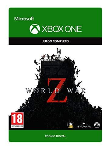 World War Z    Xbox One - Download Code