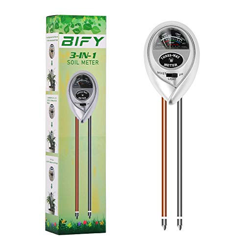 Bify -   Bodentester,3 in 1