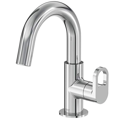 Lenz 42400502 Grifo para lavabo, cromo