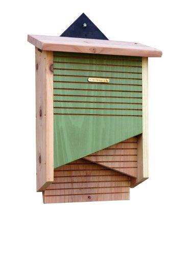 Wildlife World Fledermaus-Schutzkasten