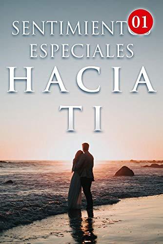 Sentimientos Especiales Hacia Ti de Mano Book