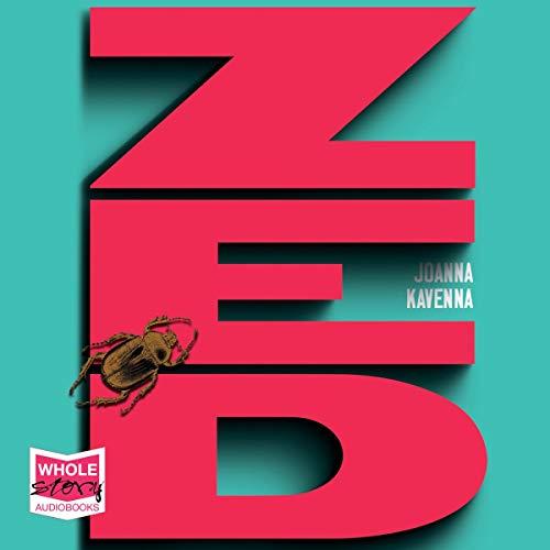 ZED cover art