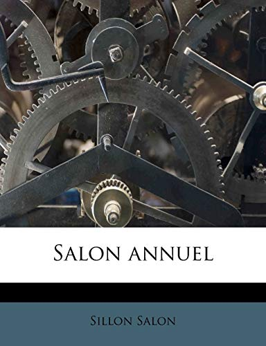 Salon annuel