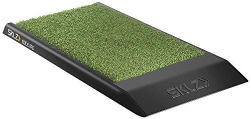 SKLZ Glide Pad Divot Simulator Golf Mat