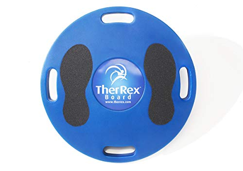 Amazing Deal Fabrication Enterprises TherRex Balance Board