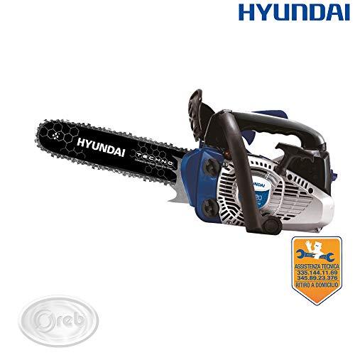 Motosierra de poda Hyundai Cód. 35020 2 tiempos...