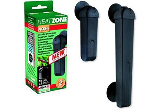 Heat Zone AQSn - Calentador para acuario de 70 cm, 10 W