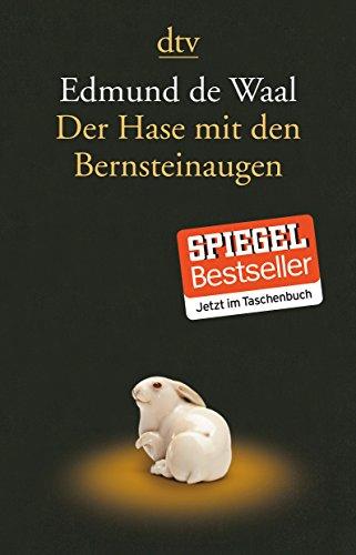 Buchseite und Rezensionen zu 'Der Hase mit den Bernsteinaugen: Das verborgene Erbe der Familie Ephrussi' von Edmund de Waal