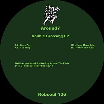 Double Crossing EP