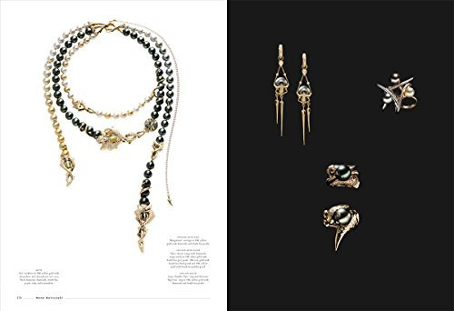 『Fine Jewelry Couture: Contemporary Heirlooms』の10枚目の画像