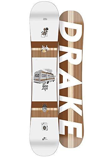 Drake Tavola Snowboard Squad