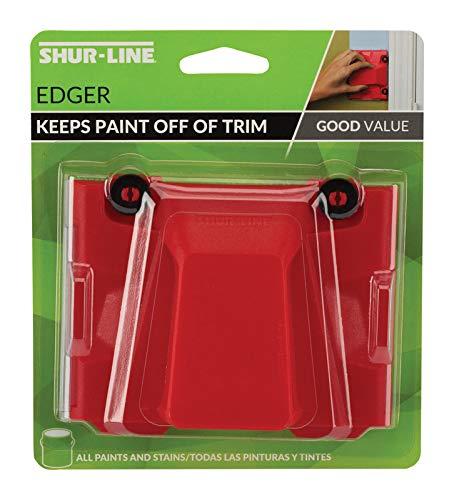 Shur Line 100 3.5' X 4.75' Plastic Paint Edg