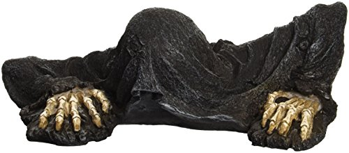 Design Toscano QM21463 The Creeper from The Grave Garden Statue Zombie Halloween Decoration,...
