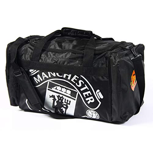 Manchester United F.C. Holdall RT Official Merchandise