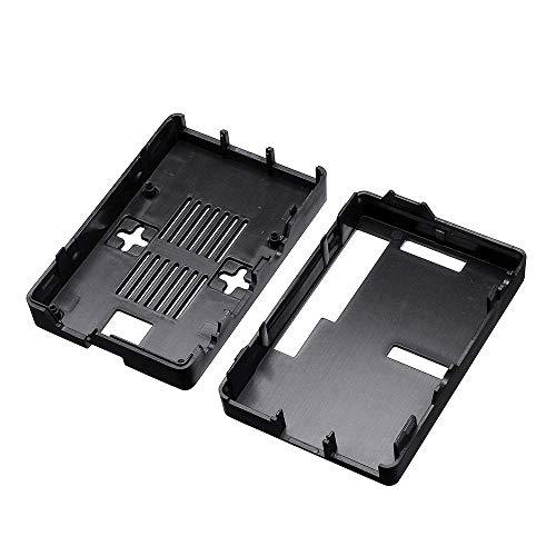Schaltung ersetzen Module, Motor-Treiber Schrittmo ROCK64 ABS-Gehäuse for ROCK64 Arm Development Module Board für Arduino Motor Drive Controller Board-Modul