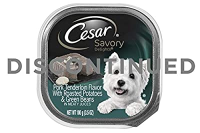 CESAR Savory Delights Adult Wet Dog Food