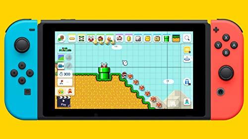 Super Mario Maker 2 – Standard Edition [Nintendo Switch] - 3