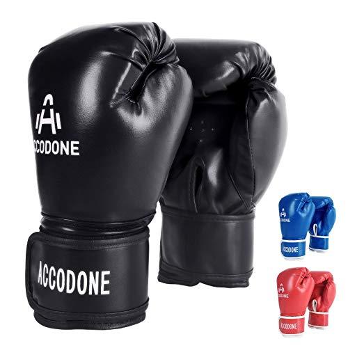 ZILINGO Boxhandschuhe Erwachsene Muay...