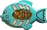 Thermomètre de Bain -  Duo Bain / Ambiant LBS Medical
