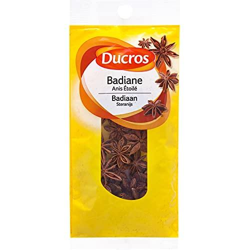 DUCROS - Badiane 25 g