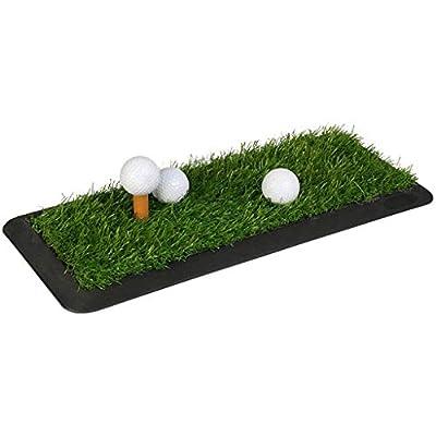 RUIXINBC Golf Golpear Alfombra