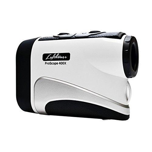 Product Image 2: Lofthouse ProScope 400X Golf Rangefinder