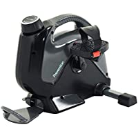 Prevention High Performance Under Desk Exercise Bike with Bluetooth