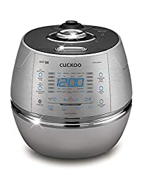 Induction Rice Cooker