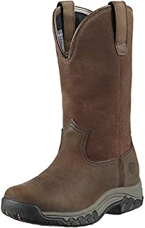 ARIAT Women's Hiking Western Boot