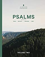 Psalms: Read Reflect Respond Rest (Alabaster Guided Meditations)