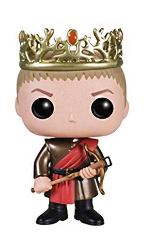 Funko POP! Juego de Tronos: Joffrey