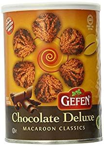 40% OFF Limited time trial price Cheap Sale Gefen Chocolate Deluxe Gluten Free Kosher Oz. Pa For 10 Passover