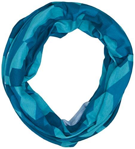 Salewa Icono Headband Stirnbänder, Ocean Camou, Einheitsgröße
