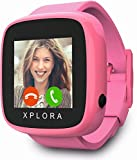 Telekom Xplora GO Kids Watch pink