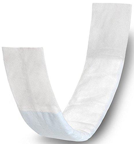 Medline NON241280 Maternity Feminine Hygiene Pads with Tails, 11