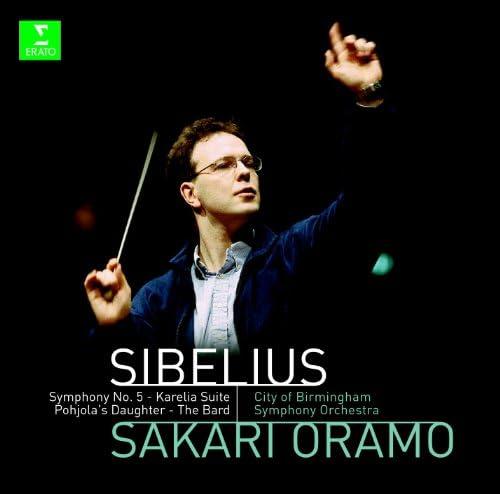 Sakari Oramo & City of Birmingham Symphony Orchestra