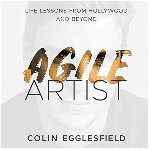 Agile Artist  By  cover art