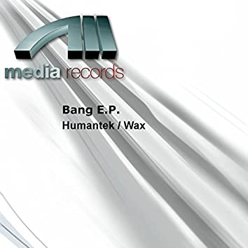 Humantek / Wax
