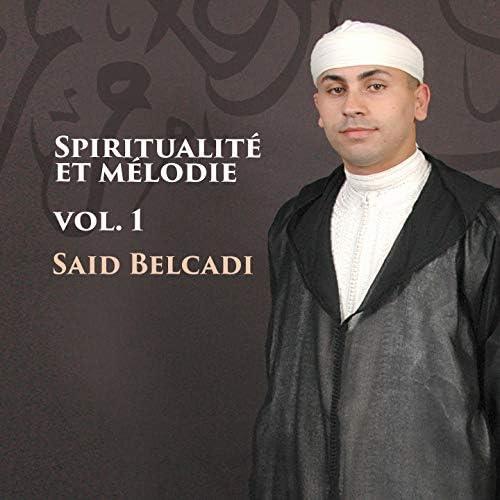 Said Belcadi