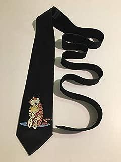 Calvin and Hobbes Necktie