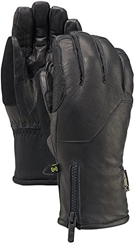 BURTON Men's AK Gore-Tex Glove, True Black, Medium