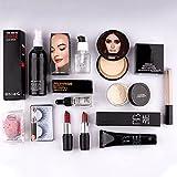 Best Makeup Kits - AP Home Decor Makeup kit combo pack of Review