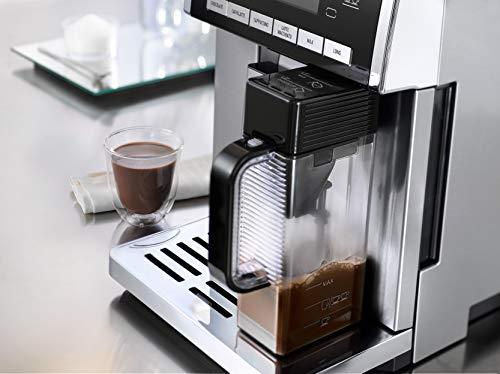 De'Longhi ESAM 6900.M – Máquina espresso, 1350 W, 1.4 L, 80
