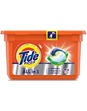 Tide Wow Allin1 Pods Original Scent, 15 Count