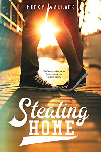 Amazon.com: Stealing Home eBook: Wallace, Becky: Kindle Store
