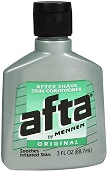 Best afta after shave skin conditioner Reviews