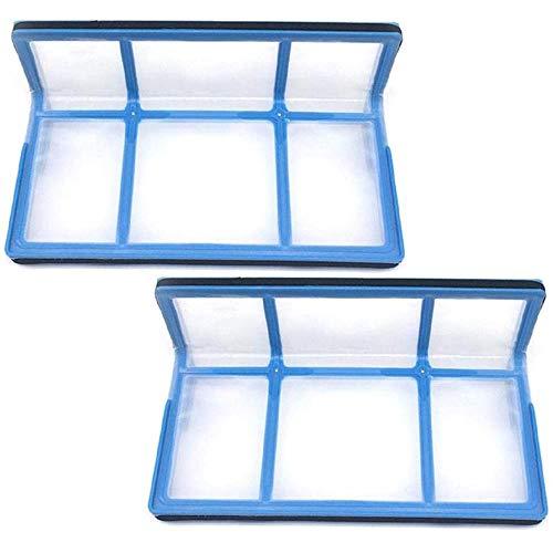 Anwor Filtre primaire pour aspirateur Medion MD18500 MD18600 MD18501 MD16192