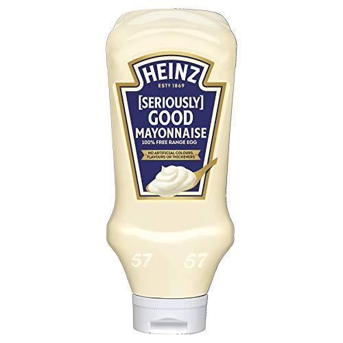 Heinz Seriously Good Mayonnaise 800ml